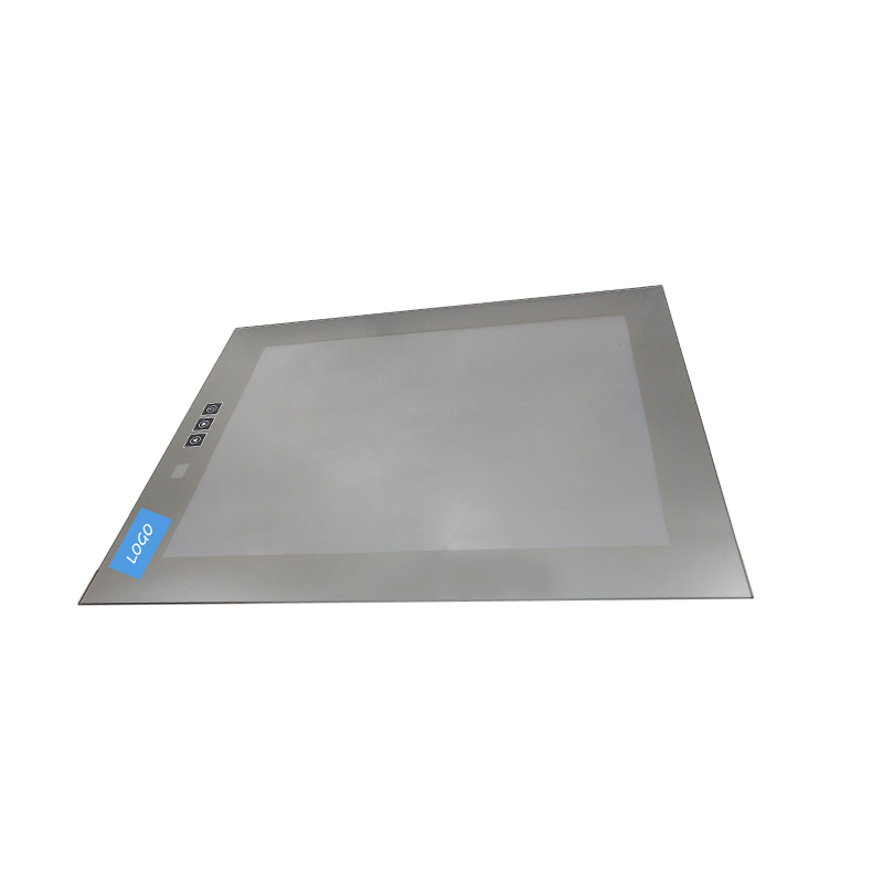 Tempered Glass Panel