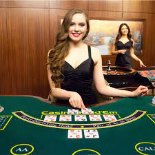 Playtech Live Casino & Widest Variety of Mobile Casino Games on Any  Platform PlayTech